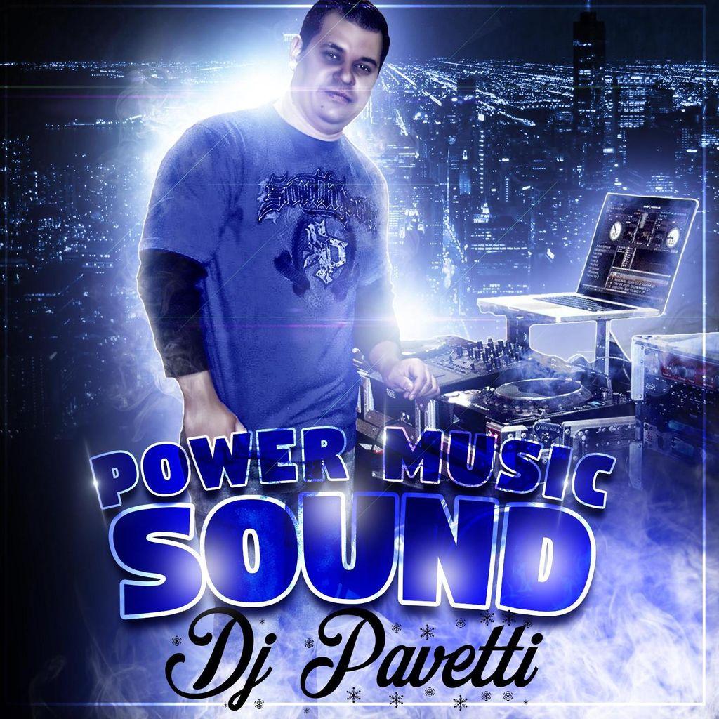 Power Music Sound