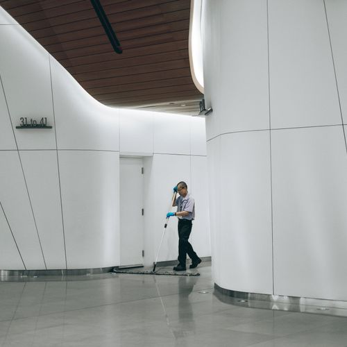 Metro Detroit Cleaning Services - Professional Janitorial Cleaning