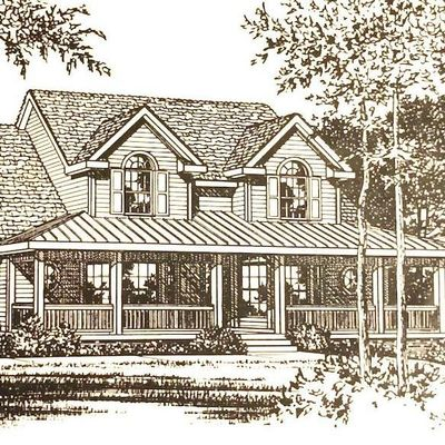 Avatar for Merrie Ann Cullin Custom Home Designer Butler, PA Thumbtack