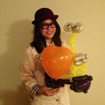 Avatar for Gabby TJ Balloon Art Astoria, NY Thumbtack