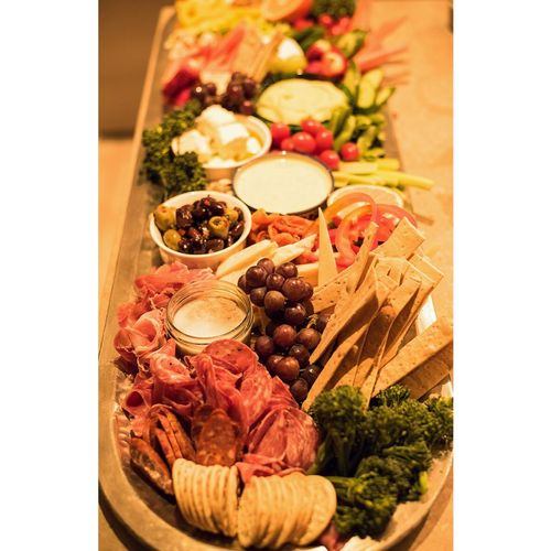 Platter for Holiday Party
