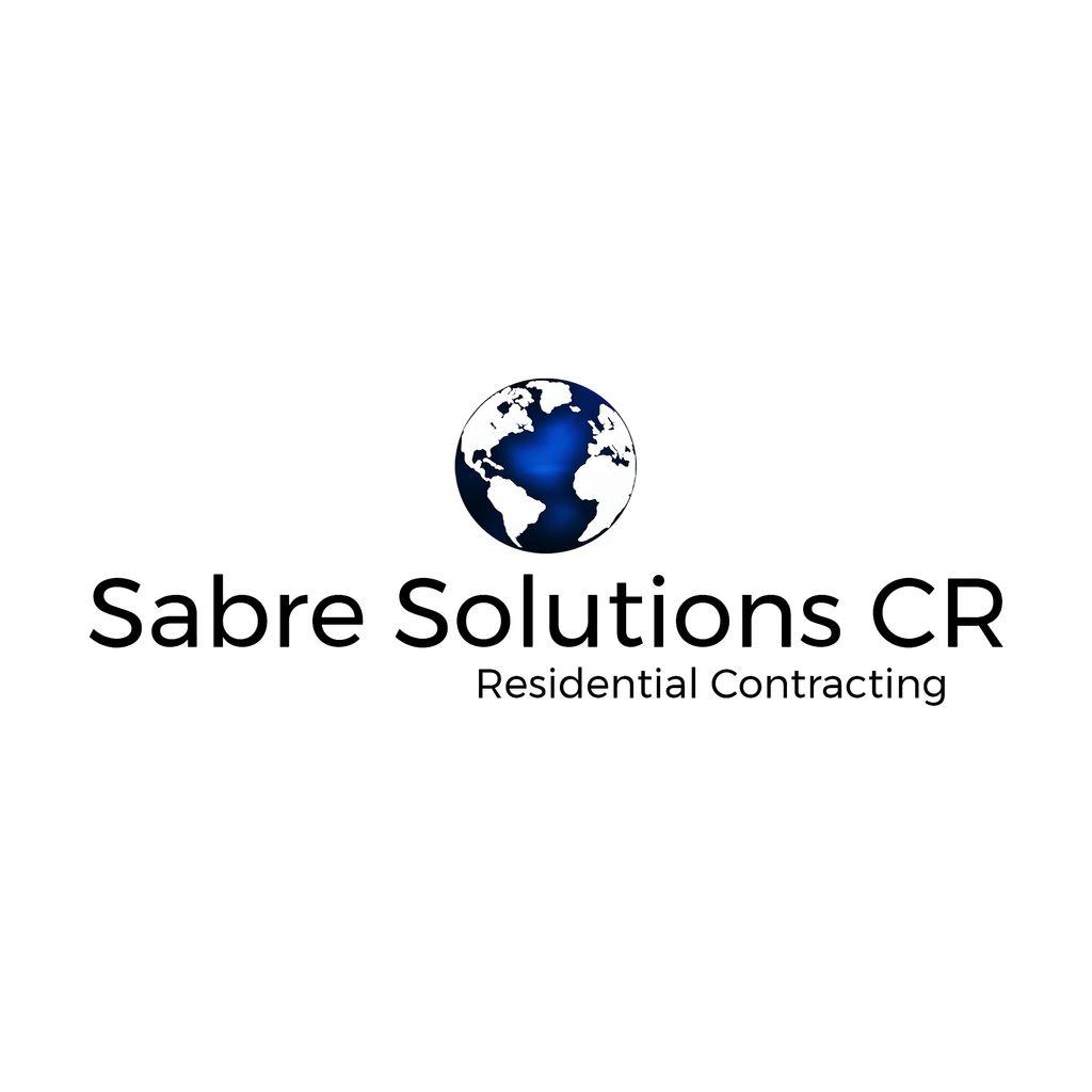 Sabre Solutions C.R.