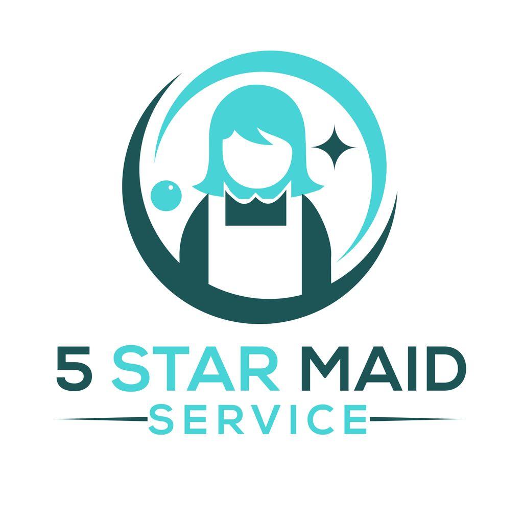 5 Star Maid Service