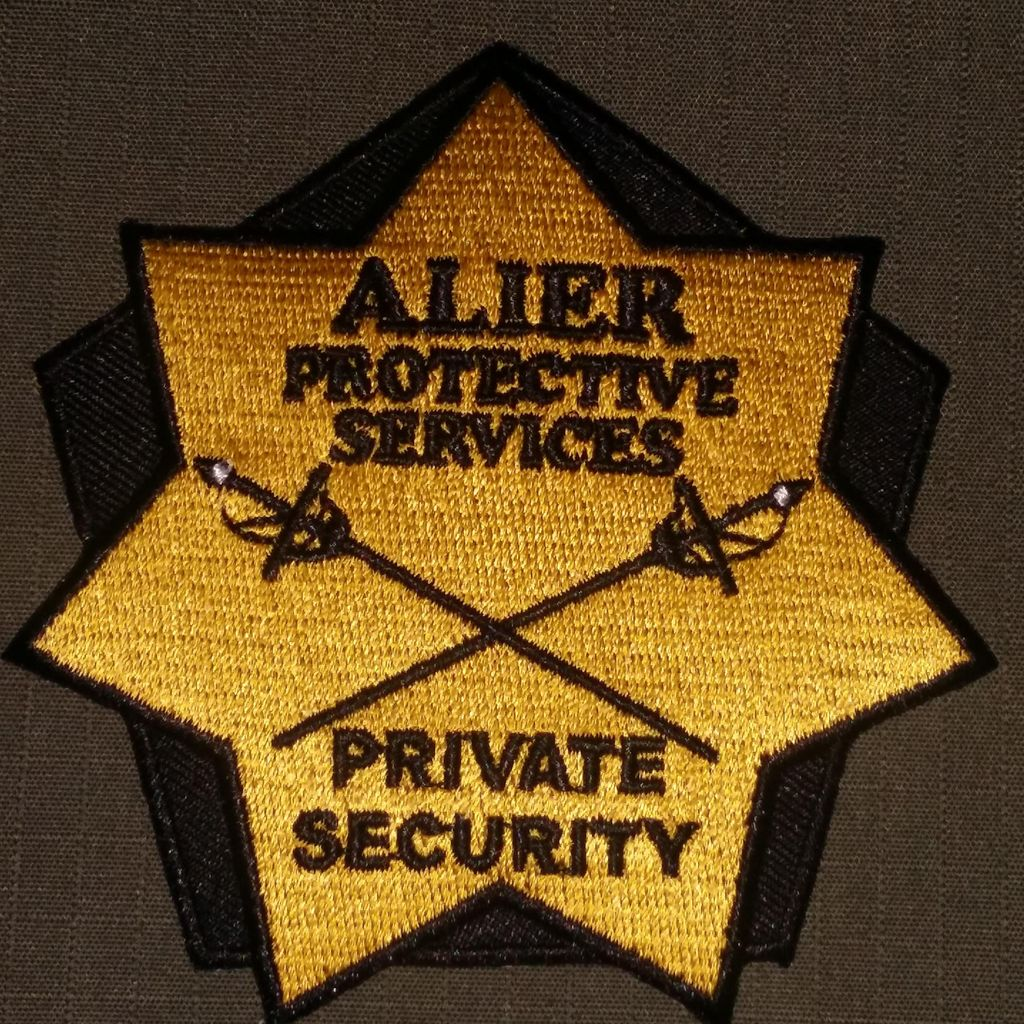 Alier Protective Services