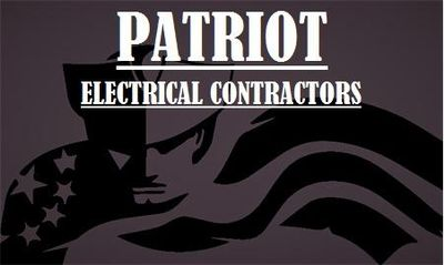 Avatar for Patriot Electrical Contractors