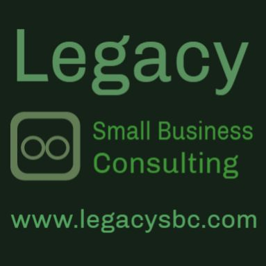 Legacy Small Business Consulting
