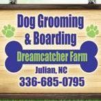 Avatar for Dreamcatcher farm dog grooming & boarding Julian, NC Thumbtack