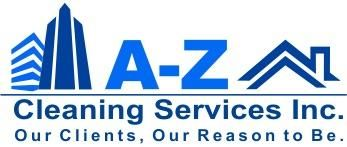 A-Z Cleaning Services Inc