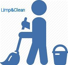 Limp&Clean Cleaning