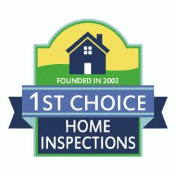1st Choice Home Inspections