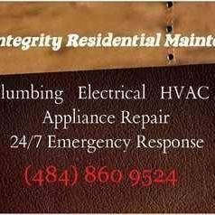 Avatar for Integrity Residential Maintenance LLC