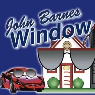 John Barnes Window Tinting