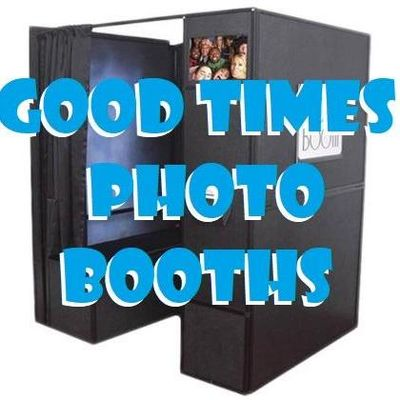 Avatar for SLO Good Times Photo Booths San Luis Obispo, CA Thumbtack