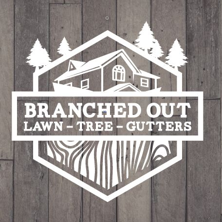 Branched Out Gutters