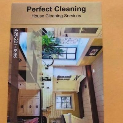 Avatar for Perfect Cleaning Kirkland, WA Thumbtack