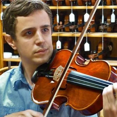 Avatar for Micah Mills Violin Teacher