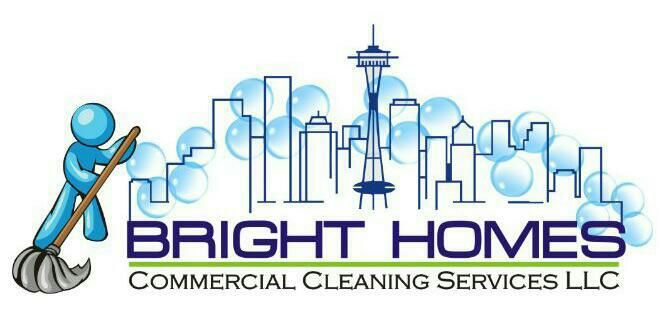Bright Homes Commercial Cleaning Services LLC