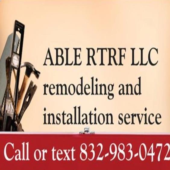 ABLE RTRF LLC