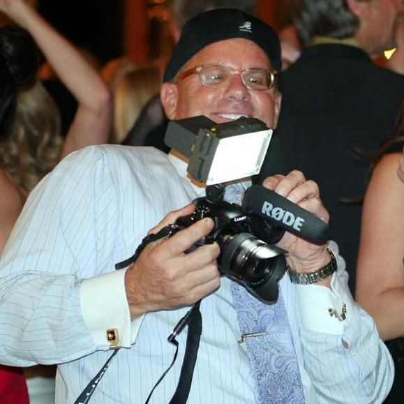Howard Steiger  Filmmaker/Photographer
