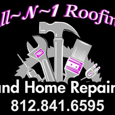Avatar for All~N~ 1 Roofing, Electrical and home repairs Terre Haute, IN Thumbtack