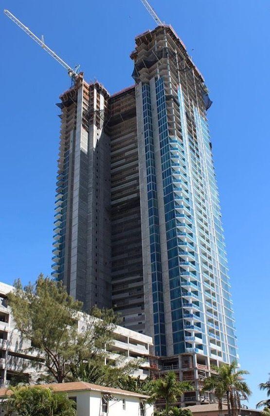 RRR Construction / Florida Metal & Glass