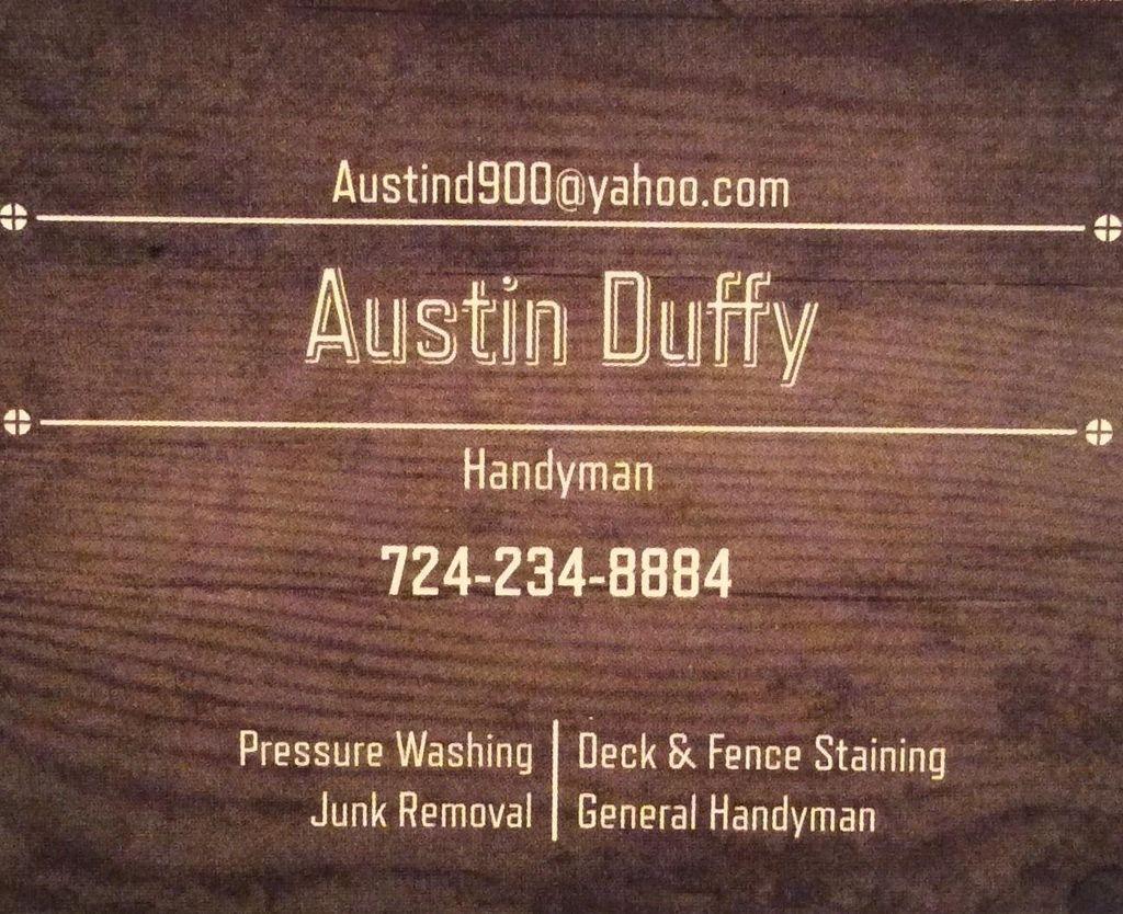 Austin Duffy