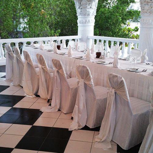 An Event Supreme: Jamaican Destination Wedding