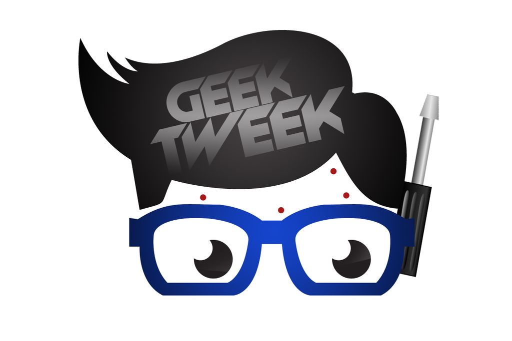 Geek Tweek