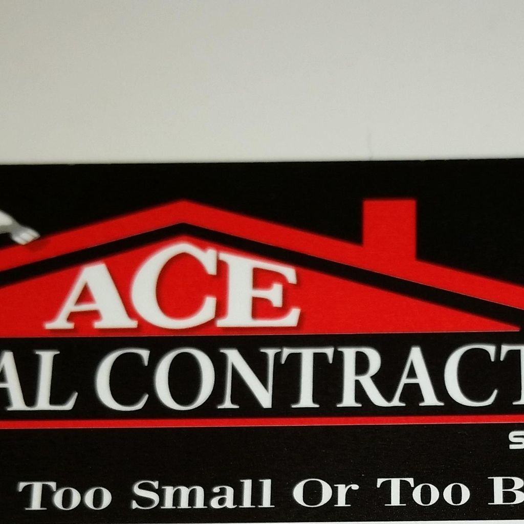 Ace General Contracting Service