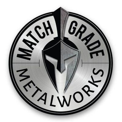 Avatar for Match Grade Metalworks Colorado Springs, CO Thumbtack