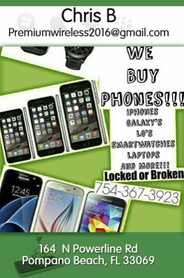 Avatar for Premium Wireless Fort Lauderdale, FL Thumbtack