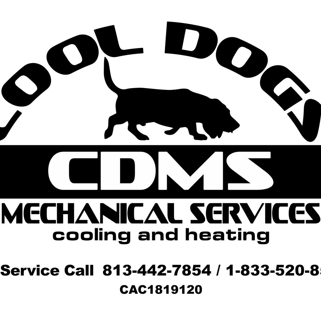Cool Dogs Mechanical Services Inc.