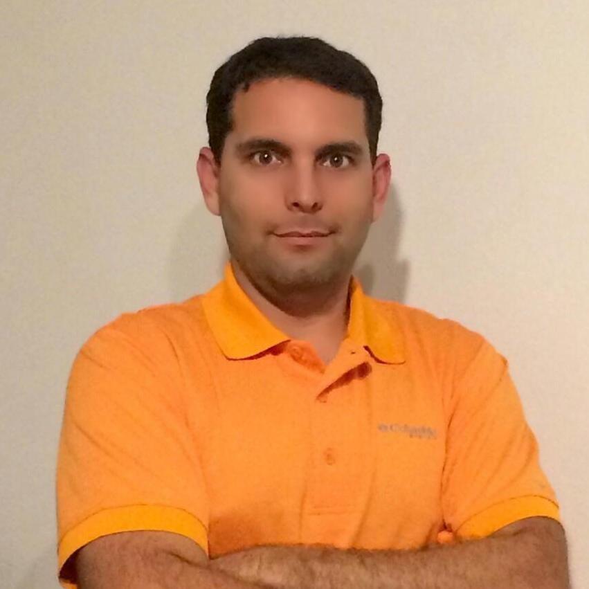Orange Corp.