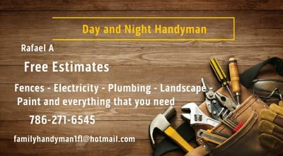 Avatar for Lawn care and Junk removal  services Miami, FL Thumbtack
