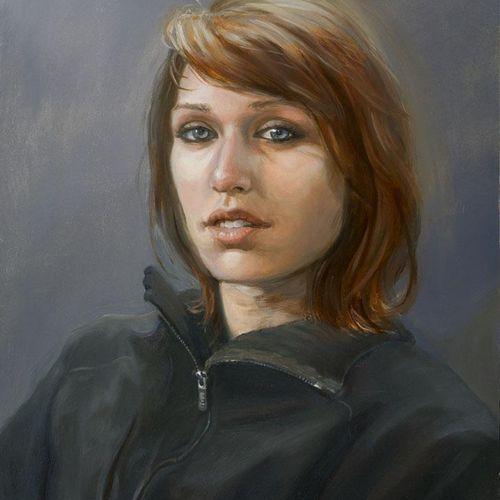 Standard Portrait