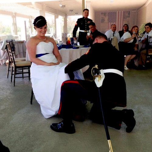 Wedding M/C's