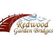 Redwood Garden Bridges