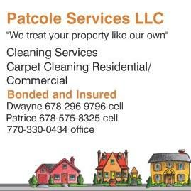 Avatar for Patcole Services LLC Douglasville, GA Thumbtack