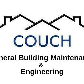 *****COUCH***** Building Maintenance & Engineering