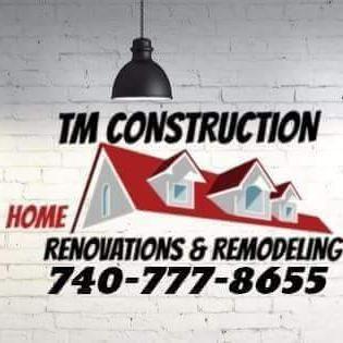 TM Construction Ohio LLC