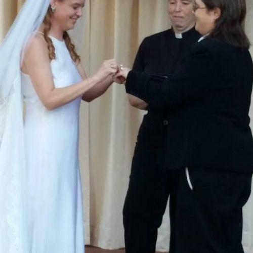 Wedding Fall 2014