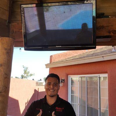 Avatar for Montoya's TV Installation Tucson, AZ Thumbtack