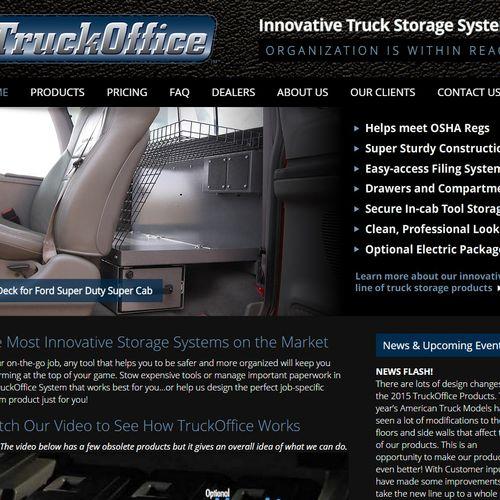 truckoffice.com