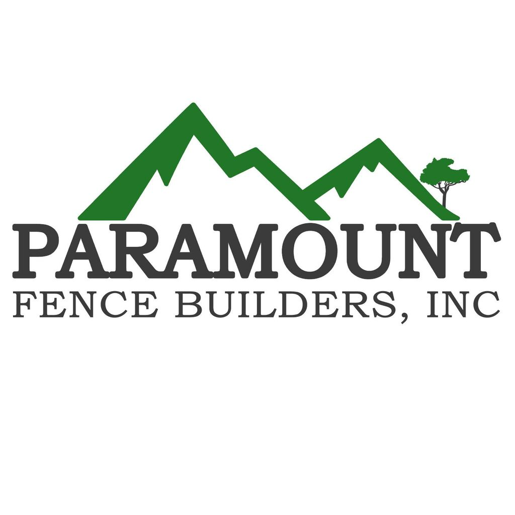 Paramount Fence Builders, Inc.