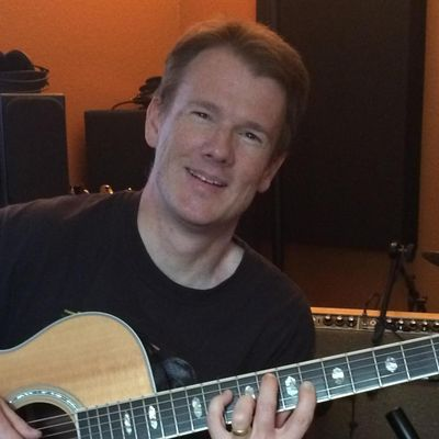 Avatar for Guitar Lessons and Recording - Electric Giraffe Studio San Jose, CA Thumbtack