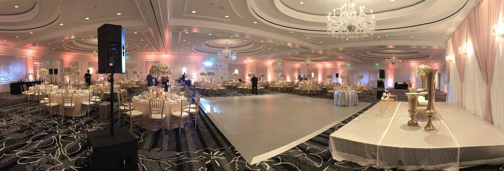 NORCAL ENTERTAINMENT DJ & LIGHTING