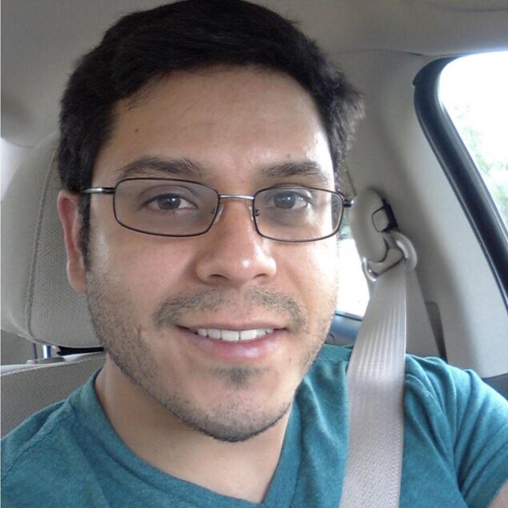 Ruben Hermosillo