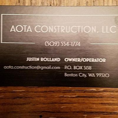 Avatar for All Of The Above Construction LLC
