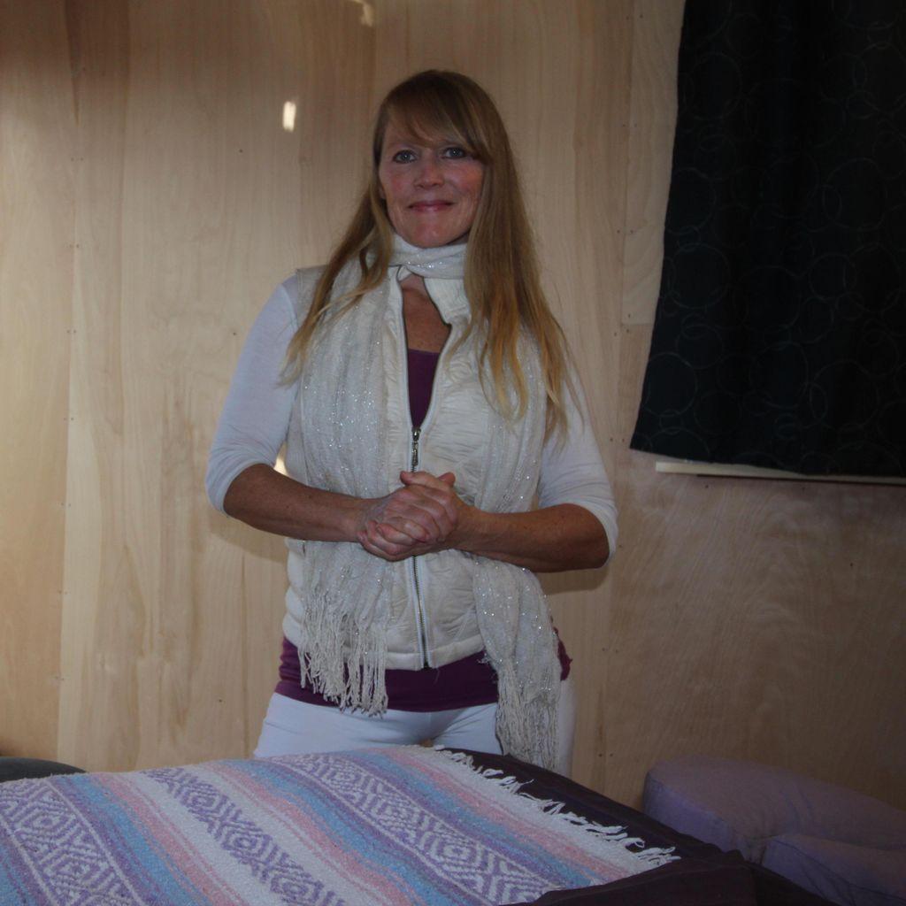 Paige Wyatt, Massage Therapy