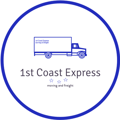 Avatar for 1st Coast Express